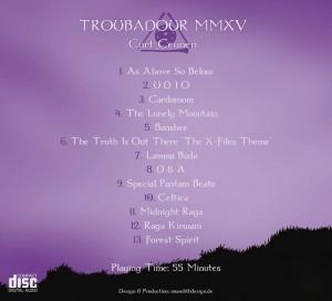 Troubadour-back