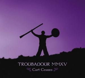 Troubadour-front